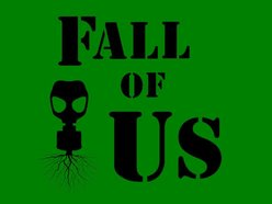 Image for Fall of Us