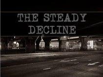 THE STEADY DECLINE