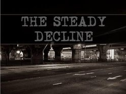 Image for THE STEADY DECLINE