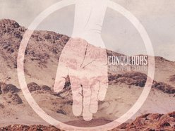Image for Conquerors