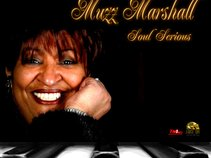Muzz Marshall