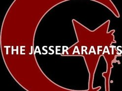 Image for The Jasser Arafats
