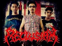 reclusiam death metal