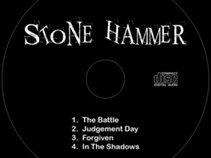 Stone Hammer