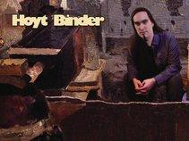 Hoyt Binder