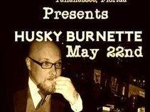 Husky Burnette