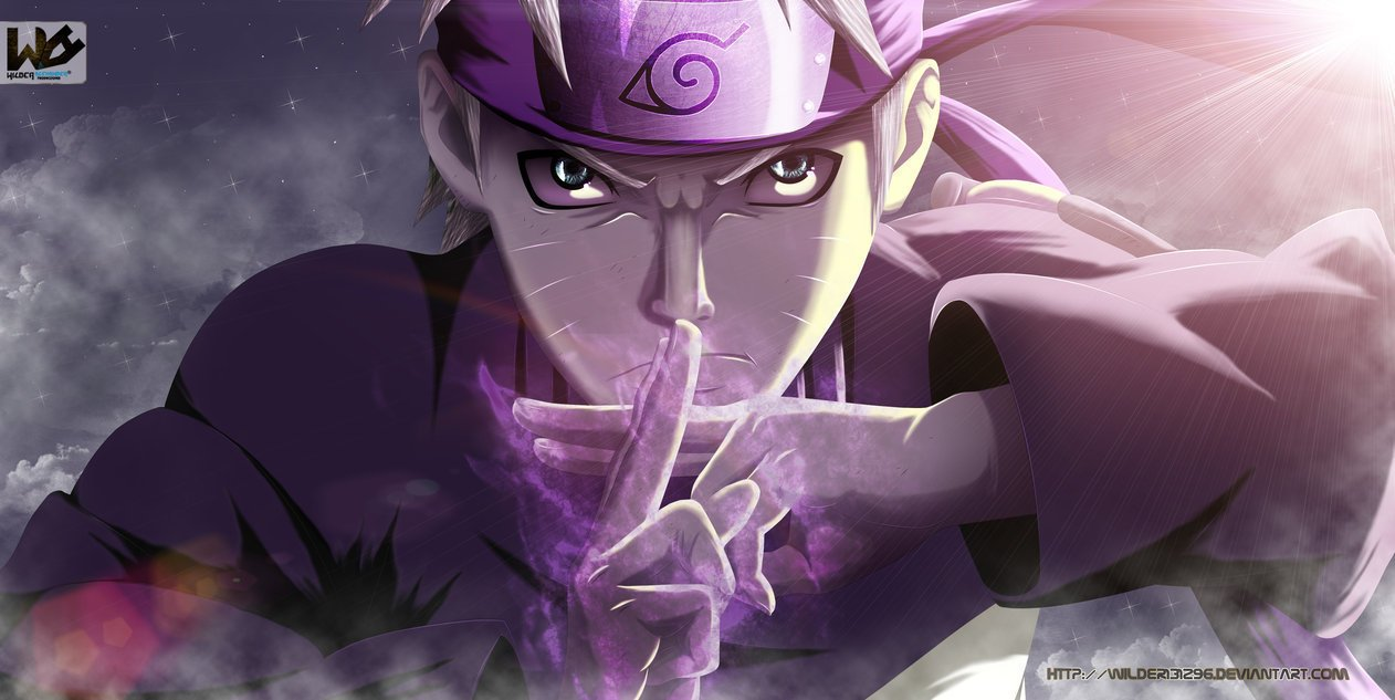 Naruto Shippuden - Opening 9 (Lovers - MICHIRU KEITA) by