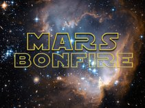 Mars Bonfire