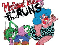 Marianne Toilet and The Runs