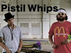 Image for The Pistil Whips