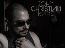 John Christian Kane