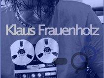 Klaus Frauenholz