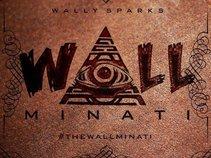 WALLY SPARKS