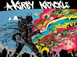 Image for KIRBY KRACKLE