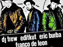 DJ Franco de Leon