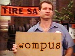Image for Wompus
