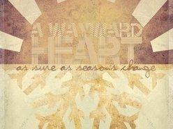 Image for A Wayward Heart