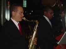 The Los Angeles Jazz Band