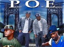 P.O.E-(PRODUCT OF DA ENVIORNMENT)