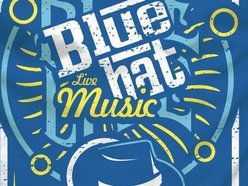 Image for Blue Hat Band