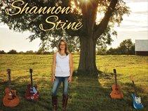 Shannon Stine