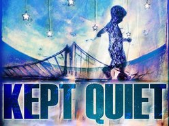 Image for Kept Quiet