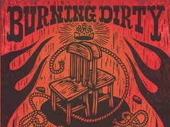 Image for The Burning Dirty Band