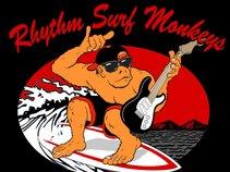 The Rhythm Surf Monkeys