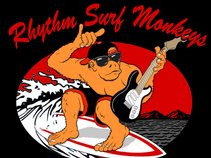 The Rhythm Surf Monkeys