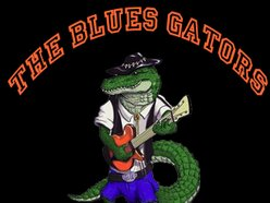 The Blues Gators
