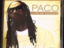 PACO/Beatsoffthebrain
