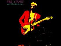 Fake Straits