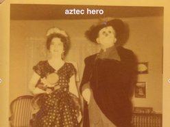 Image for Aztec Hero