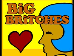 Image for Big Britches