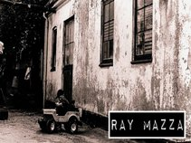 Ray Mazza