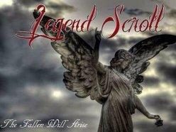 Image for Legend Scroll