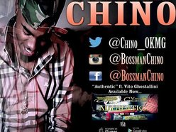 Image for BOSSMAN CHINO