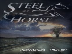 Image for STEEL HORSE