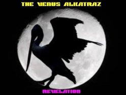 Image for The Venus Alkatraz