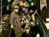 Singles - Sin City's 90's Band