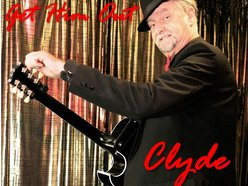 Image for Andrew Clyde
