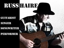 Russ Haire