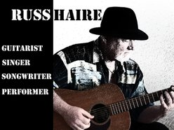 Image for Russ Haire