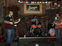 Joey Farr and The Fuggins Wheat Band