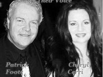 Cheryl Cerri and Patrick Foote