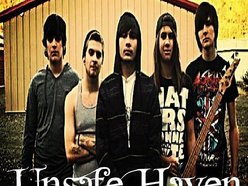 Image for Unsafe Haven