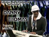 Danny A. Thomas