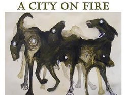 Image for A City On Fire