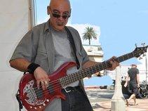 Bassist T.V. Adamo