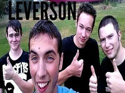 Image for Leverson